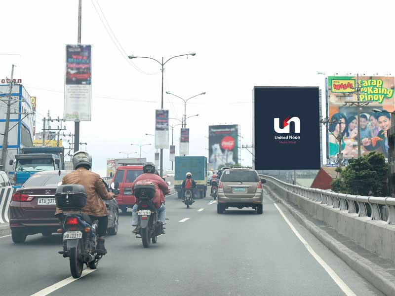 LED Billboard in C5