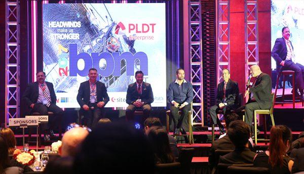 Asia CEO Forum