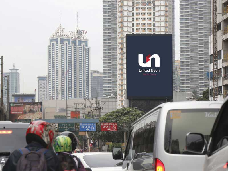 LED Billboard Philippines