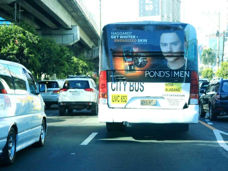 Transit Ads Philippines